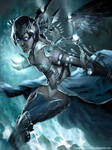 (Omninous) Lady Paradoxia - LotC