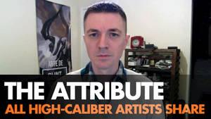 The Attribute - video