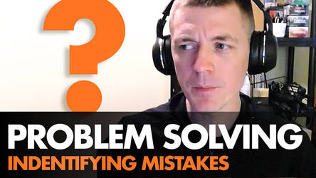 Problem Solving - video by ClintCearley