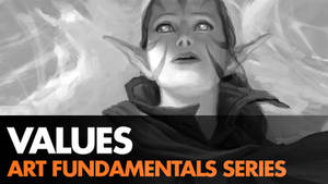 Art Fundamental: Values - video