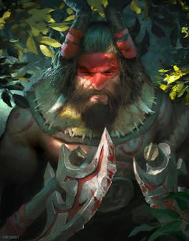 Beastmaster - Artifact