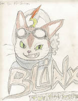 Blinx by Rikoui