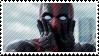 Deadpool Stamp || F2U by Kisella