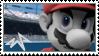 Mario Stamp