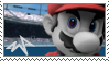 Mario Stamp by WiiplayWii