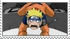 Naruto Stamp by WiiplayWii