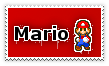 MarioStamp by WiiplayWii