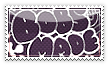 Bobsmade Stamp by WiiplayWii