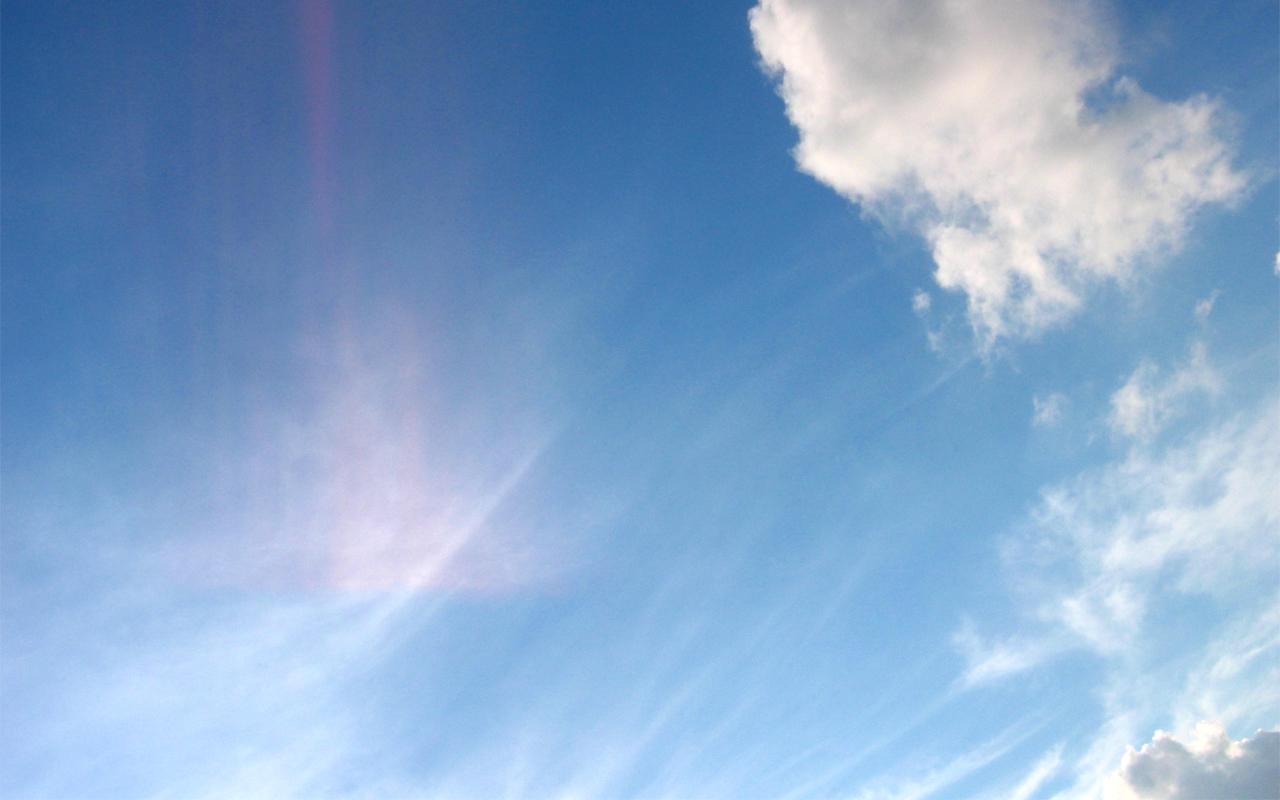 light blue sky wallpaper hd images