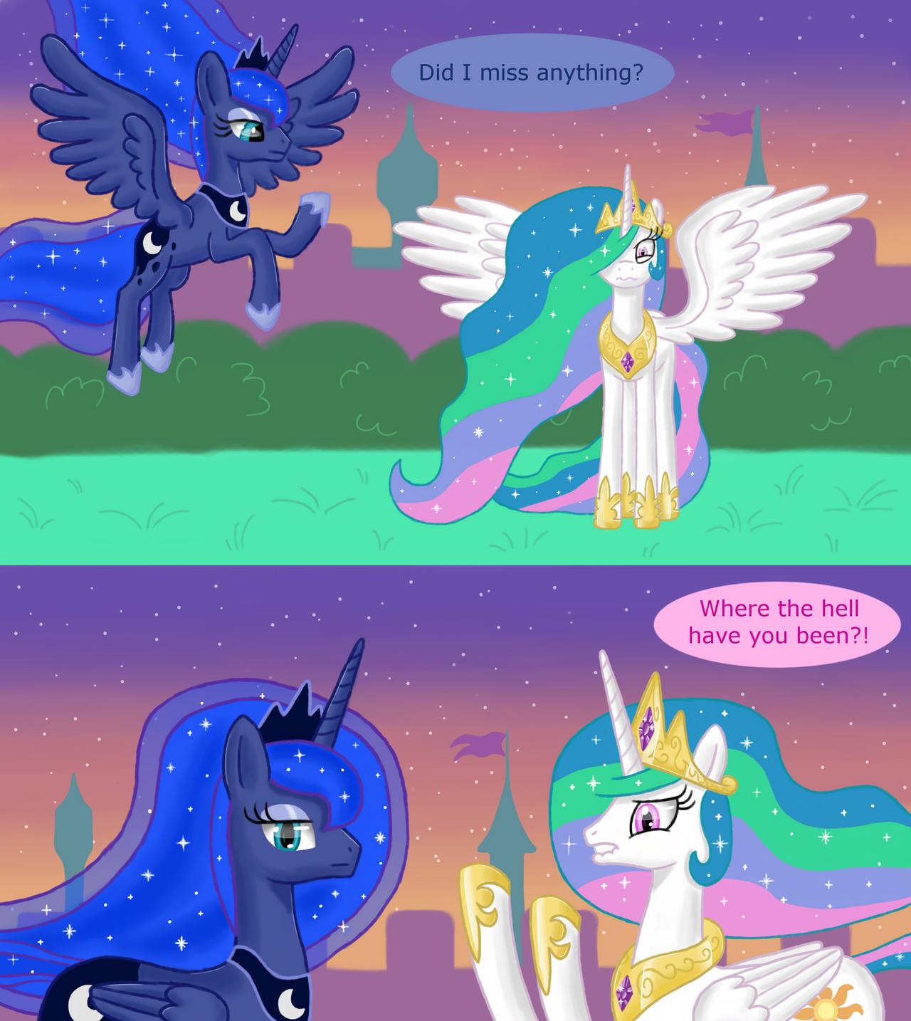 My Little Pony Wedding: Catluvr2's Journal