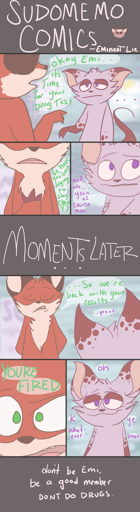 Sudocomic by Eminent-Lie
