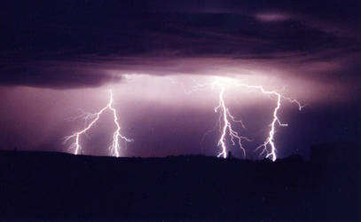 Meteorological Markers