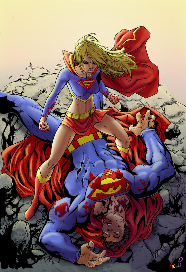 do superman and supergirl ever meet Supergirl executive producer andrew kreisberg discusses the possibility of a superman spinoff series, and tyler hoechlin reprising the role which they may not want to do given the man of steel's prominent part in the dc extended universe film franchise, where the character is played by henry cavill.