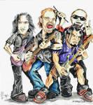 --Metallica-- Kique style