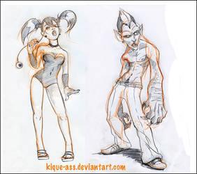 Iris + Fen WTF