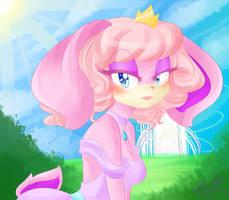 CE Princess  by XxDaisukeDomainxX