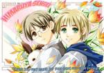 APH: Thank you Himaruya sensei