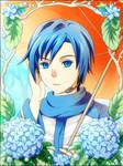 VOCALOID: Kaito 01