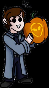 Pumpkins: Jesse