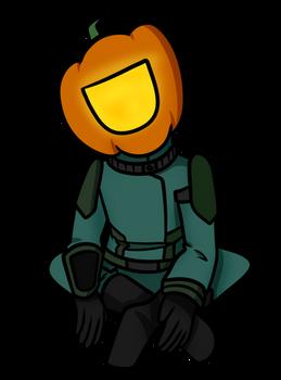 Pumpkins: Raiel