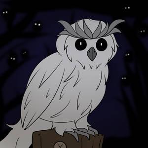 AC: Abyssal Owl