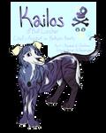 [OC] Kailos