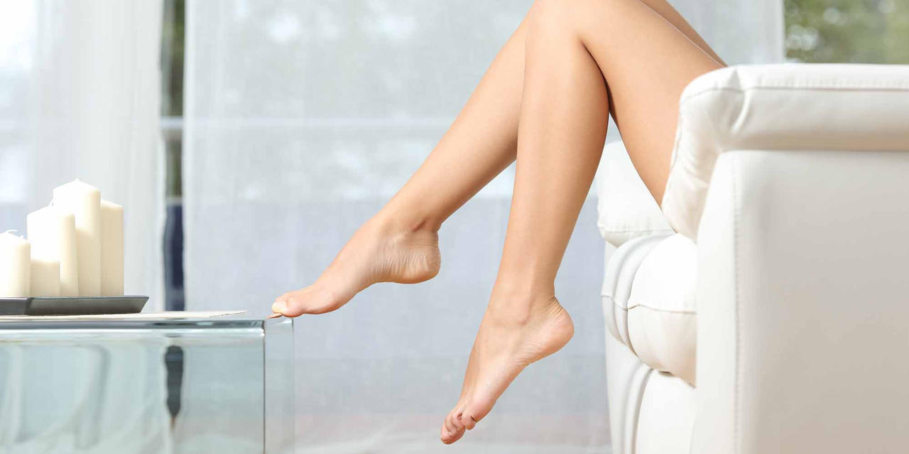 IPL A revolution in hair removal technology