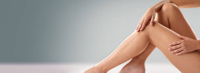 Perform Laser Hair Removal on Your Bikini Line