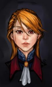 Asmo-dA's Profile Picture