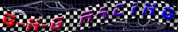 GNG Racing Logo by DFStormbringer