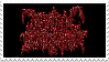 Demonic Dismemberment stamp by Metalhead-777