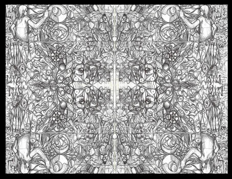 March 30 16 kaleidoscope