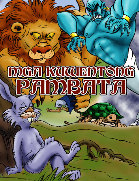 kwentong pambata by LASZIO