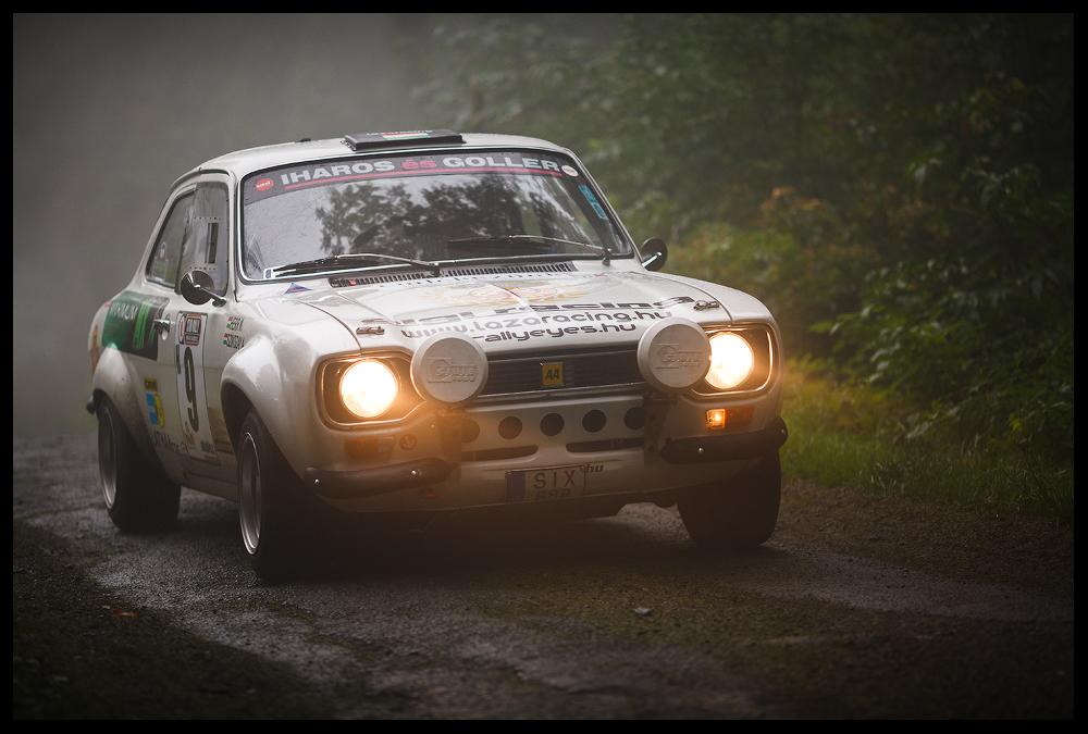 Barum Czech Rally Zlin 2012 by marcus-lizard