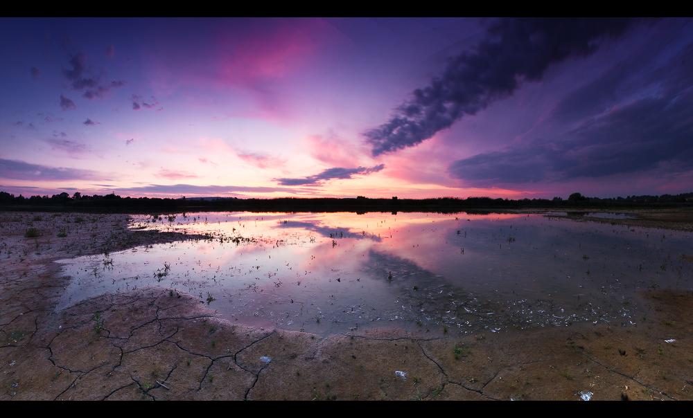 Magic evening by marcus-lizard