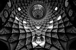 Evil symmetry