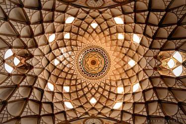 Iranian hypnosis by marcus-lizard