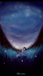 broken stars by koneku