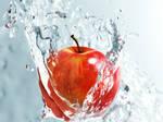 Apple by thomastchou