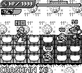 Megaman Battle Network Gameboy Mockup by EnteiTheHedgehog