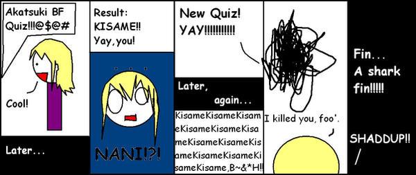 Akatsuki Boyfriend Quizes by Wish-Upon-A-Wall on DeviantArt