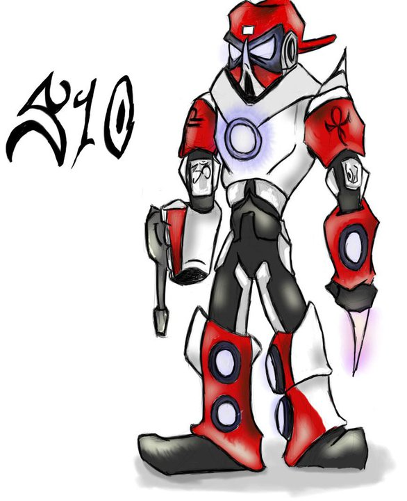 S10Bot by SINGLETON930