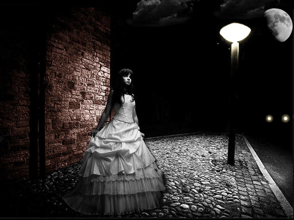 Something Waiting in the Dark