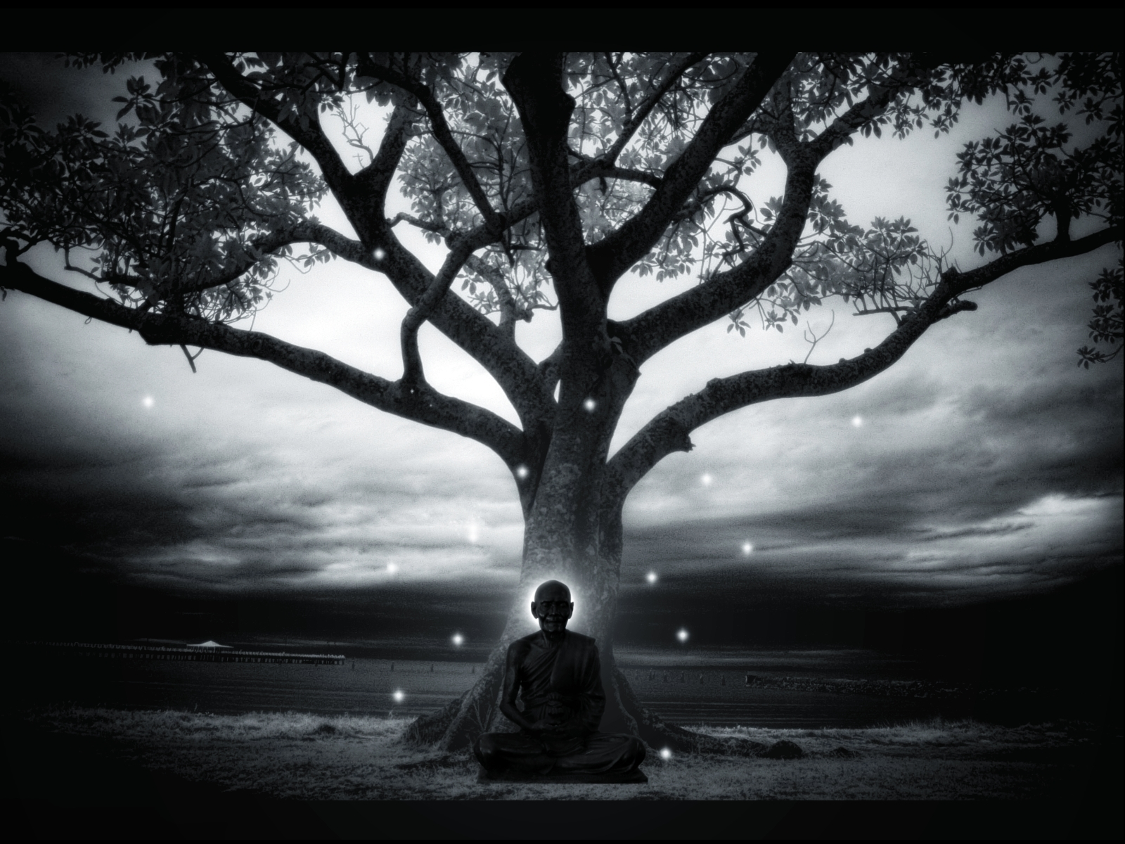 in meditation... by knotty82 on DeviantArt