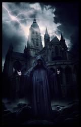 where evil beckons...