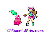 Profile - xxEmeraldPrincessxx by MyPokemonStory