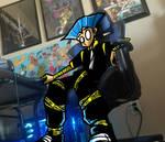Jo E-gaming chair