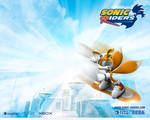 Sonic Riders :Tails: