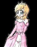 CM: Princess Rosalie