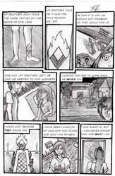 'Agni's Assassins' pg. 2 by rockstard217